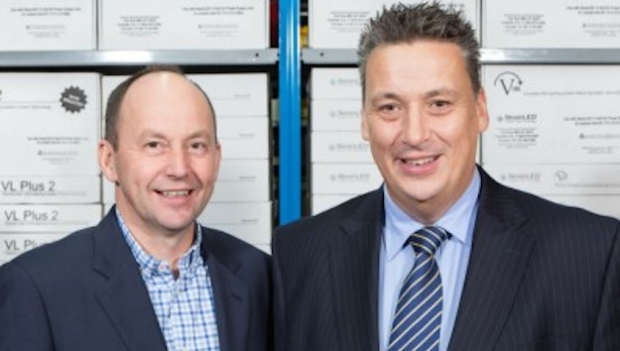 Applelec announces distributor deal with SloanLED