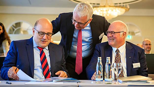 Deutscher Druck- und Medientag: Positiver Ausblick