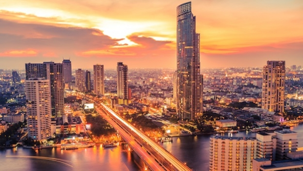 FESPA Asia returns to Bangkok in 2017