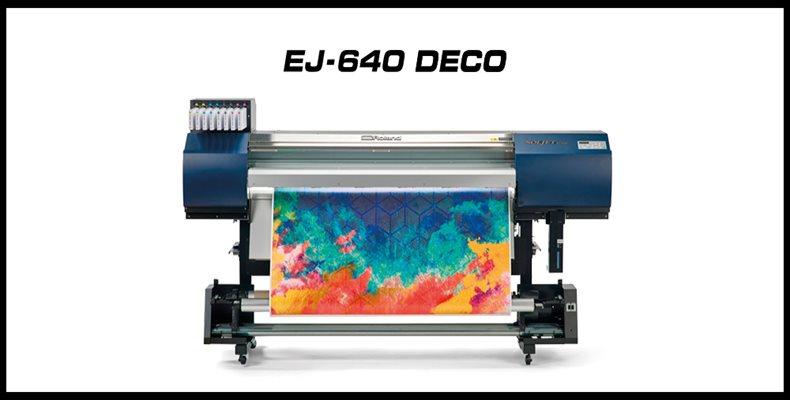 Roland DG eyes interior design market with EJ-640 DECO