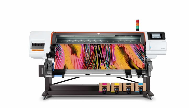 HP targets growing textile markets with Stitch S Series