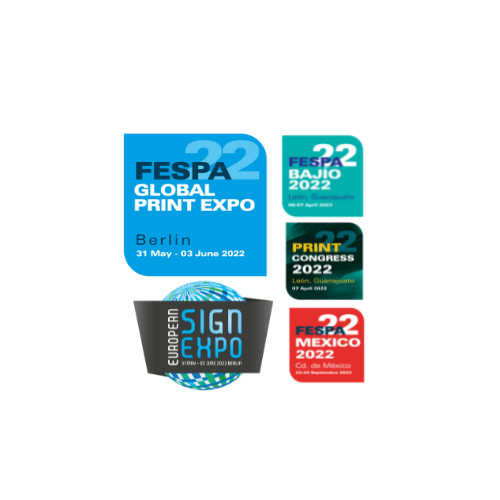 FESPA | Screen, Digital, Textile Printing Exhibitions