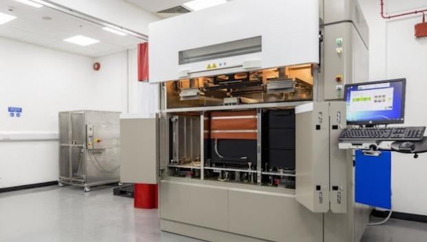 Daimler elige a Ricoh por su innovación en impresión 3D