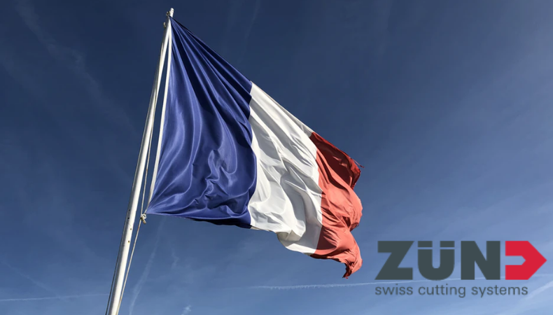 Zünd Expands its Presence in the French Market