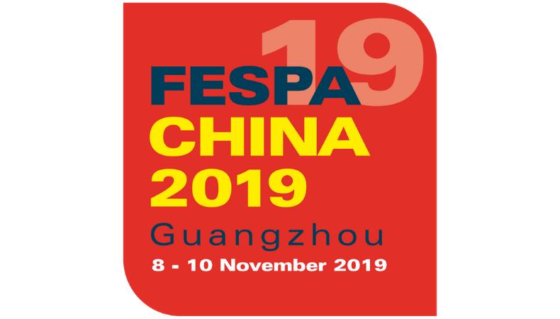 FESPA China returns to Guangzhou in 2019