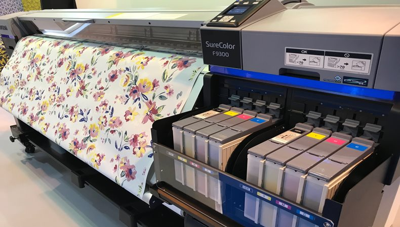 Epson guarantees breadth and depth with its comprehensive wide format portfolio
