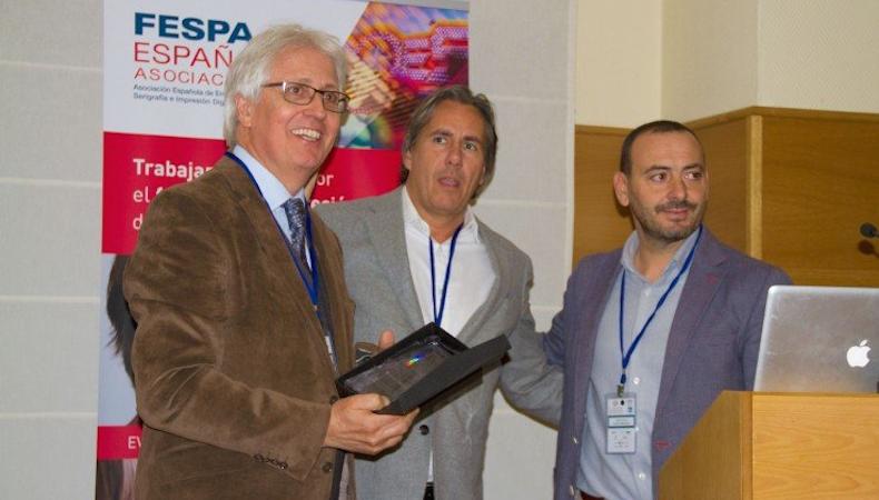 FESPA España celebra con gran éxito su V Congreso