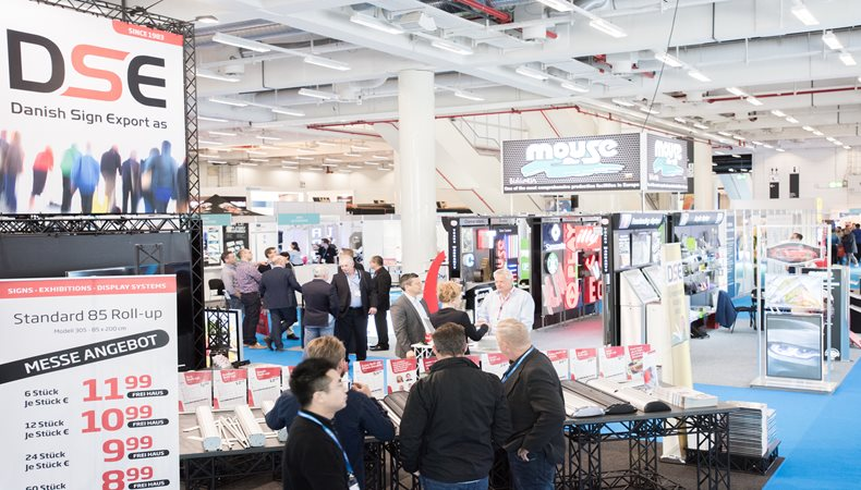 European Sign Expo to be largest event to date