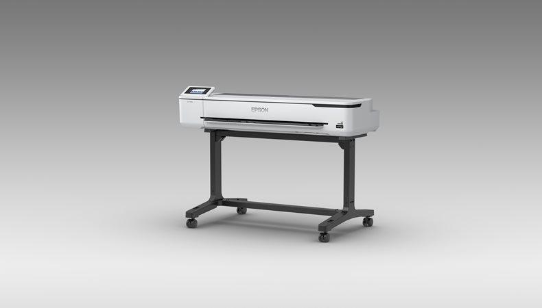 Druckkopfentwicklung führt zu mehr Print-Qualität