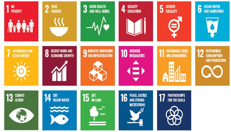 Una introducción a los Objetivos de Desarrollo Sostenible de la ONU