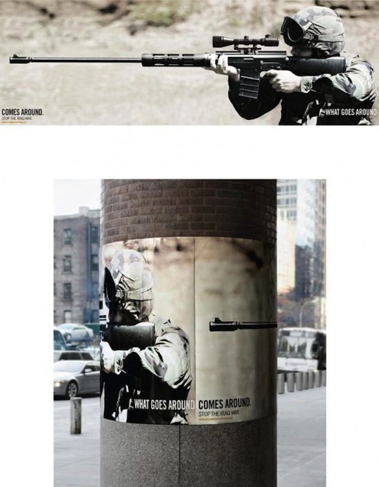 FESPA-Stop-Iraq-war-65-Awesome-advertisements-003-550x707