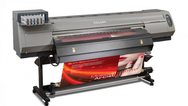 Ricoh supports new market moves for PSPs at FESPA 2017