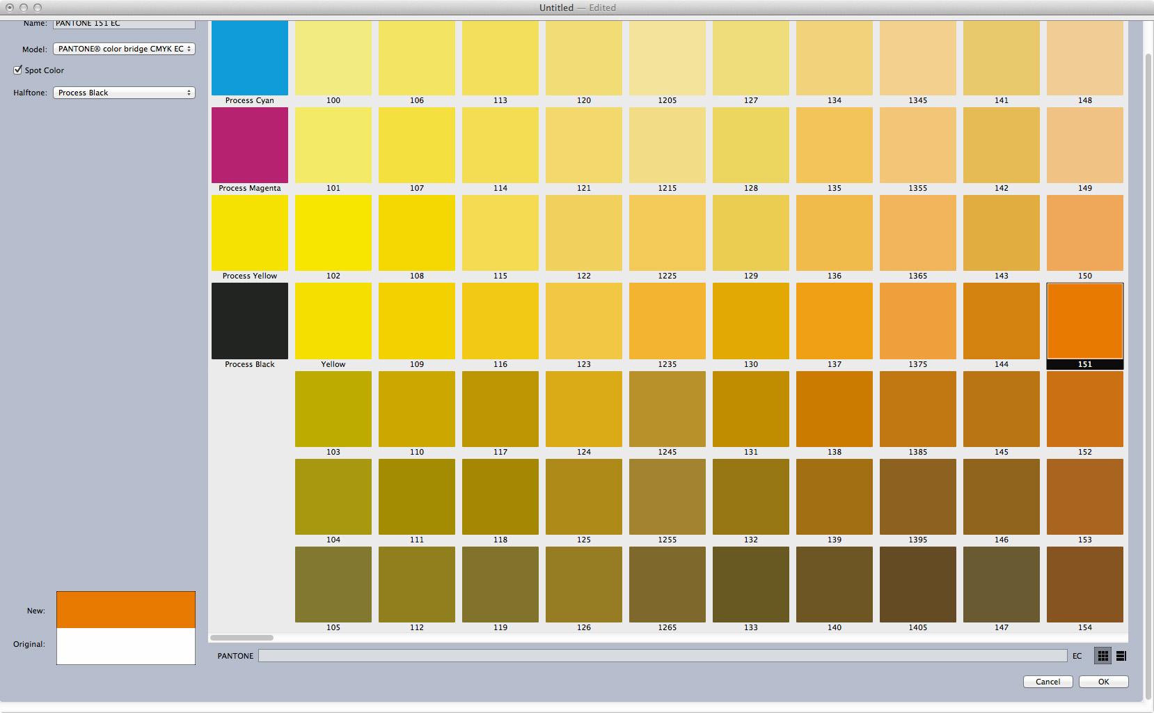 pantone farbabstimmung f r tintensets mit erweitertem farbraum. Black Bedroom Furniture Sets. Home Design Ideas