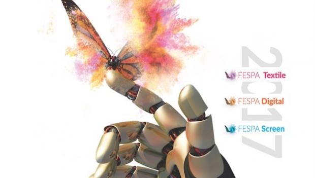 FESPA 2017 anima al sector a atreverse a imprimir diferente