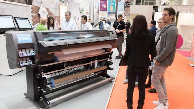 HP reinventa las posibilidades de la impresión en FESPA 2017