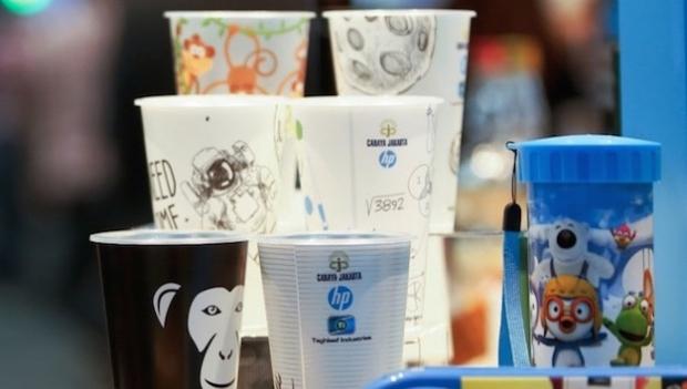 HP duplica el número de instalaciones de la prensa digital HP Indigo 20000