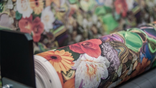 How traditional techniques can adapt to digital textile printing