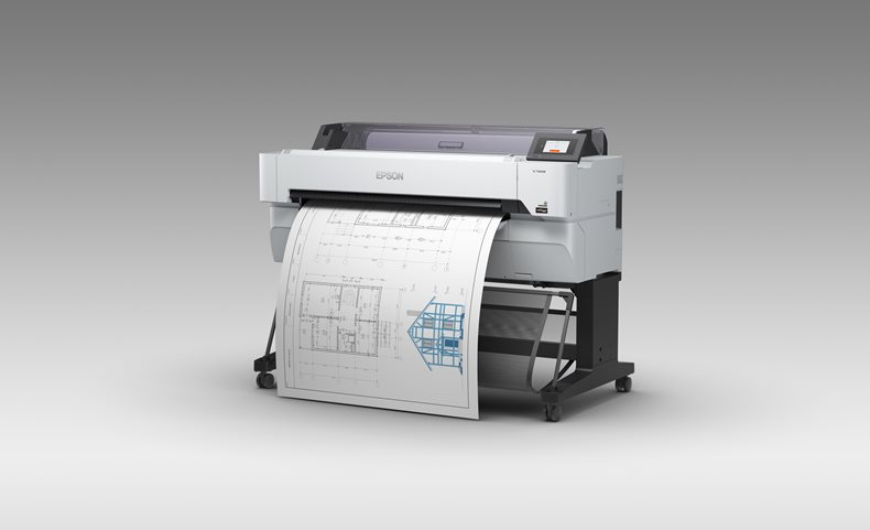 Epson responds to wide-format demand with new plotters