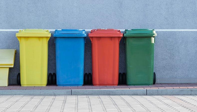 HP Indigo-Tinten sind kompostierbar