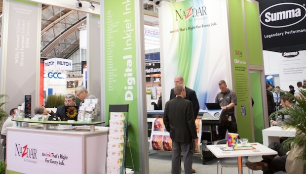 Nazdar launches new 730-series UV ink