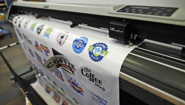 Choosing the right plotter for your signage business