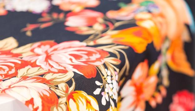 La impresión digital textil se instala en México