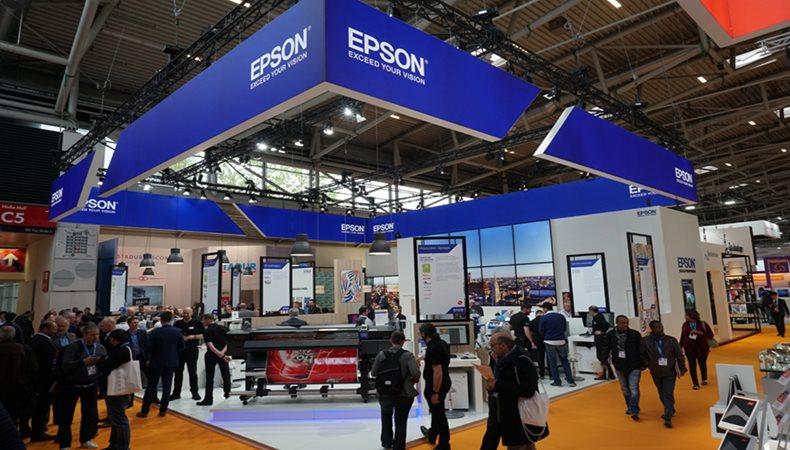 Epson will Wechsel zum Inkjet beschleunigen