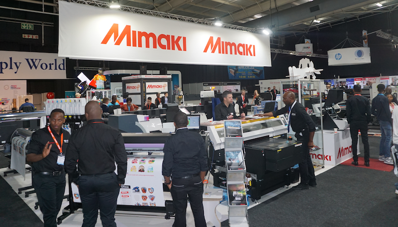 Graphix Supply World hails FESPA Africa a great success