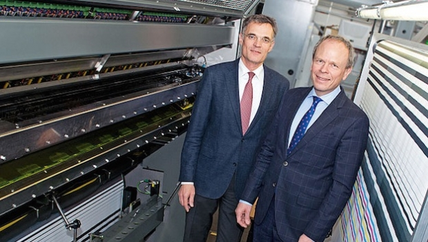 KBA Group enjoys a strong 2016 after print packaging growth