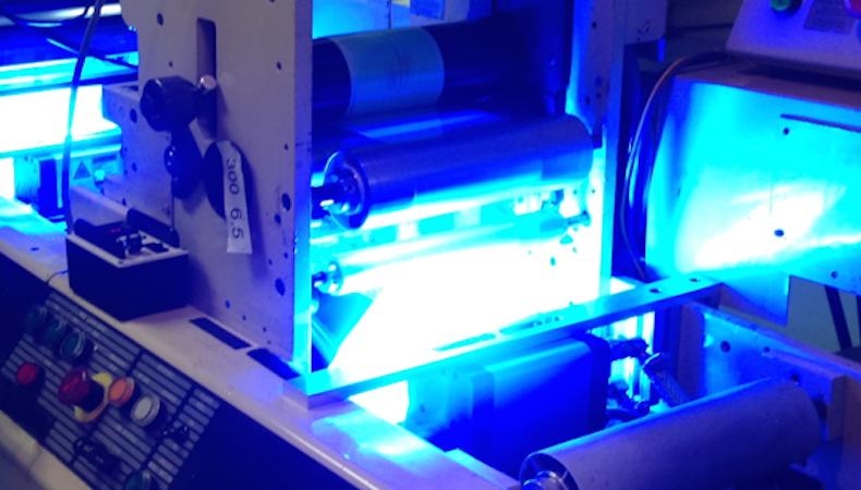 Fujifilm lanza nueva tecnología LED UV en tintas de flexografía