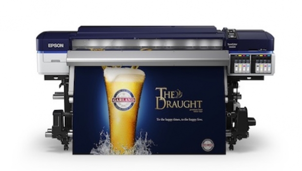 Epson to debut four new large-format printers at FESPA Digital