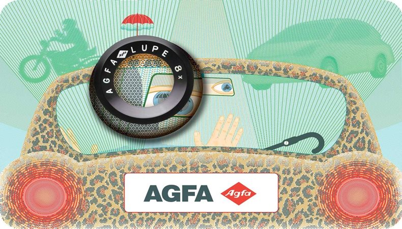 Agfa Graphics bietet neue Funktionen in Arziro Design 4.0