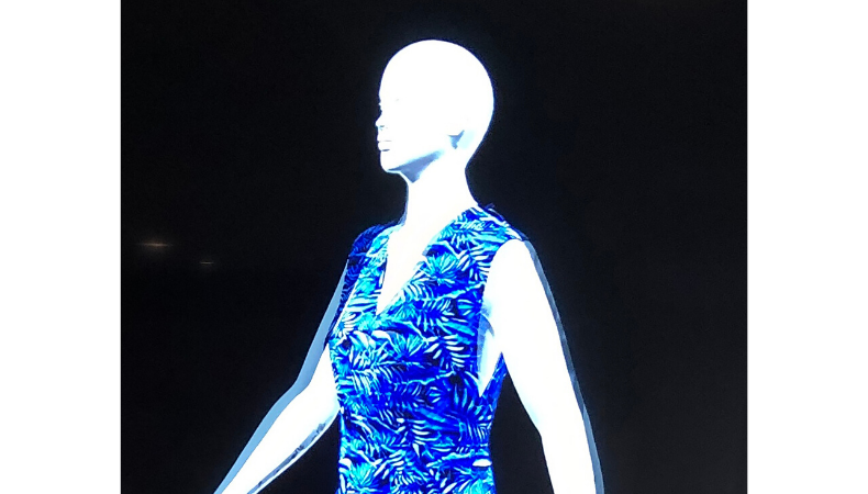 Focus on Design and Automation with EFI-OPTITEX and the UK's Fashion Industry