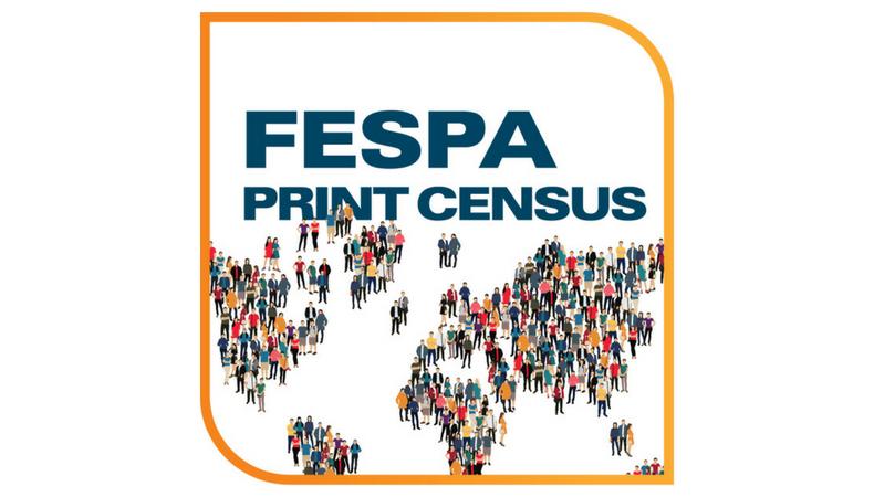 Fespa Print Census 2018 - strategische Reaktionen auf wachsende Nachfrage