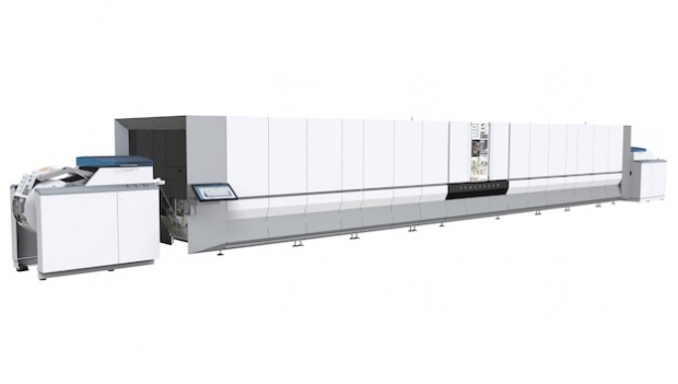 Canon pledges quality with new Océ ProStream