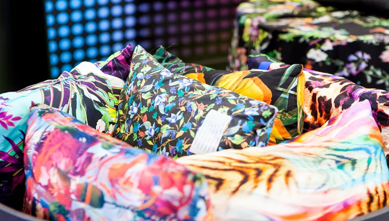 FESPA Global Print Expo 2018 to showcase largest textile offering