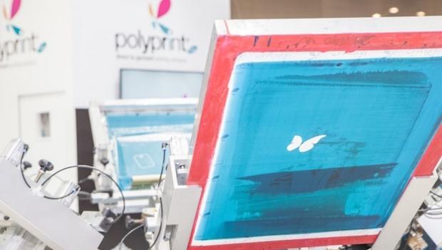 ¿Es la impresión digital una amenaza para la serigrafía?