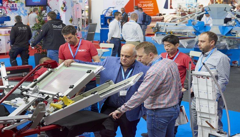 Los eventos paralelos de Global Print Expo 2019 dan un valor agregado para los visitantes