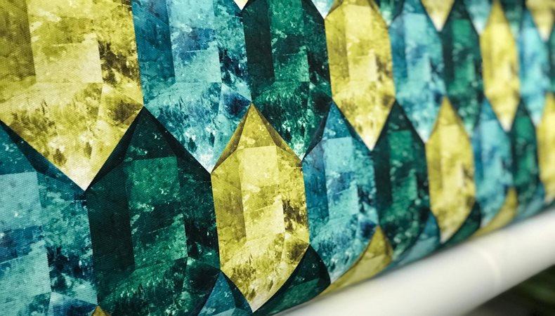 Printeriors 2019, pushing the boundaries of design for FESPA 2019