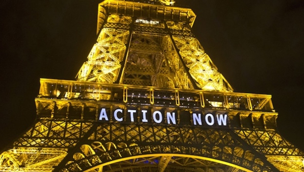 'Trumping' the Paris agreement