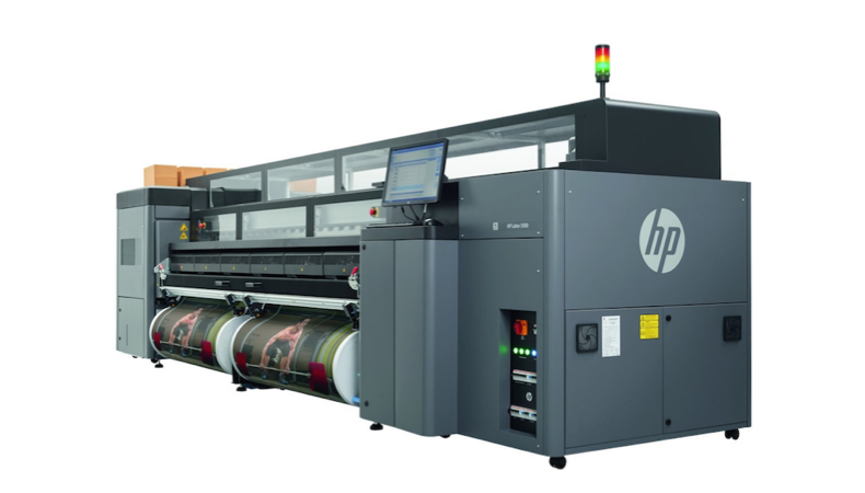 Excelsus purchases HP Latex 3500 printer to support interior design prints