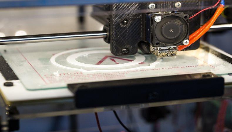 Marktprognose für 3D-Druck wird bis 2026 34,8 Milliarden US-Dollar erreichen
