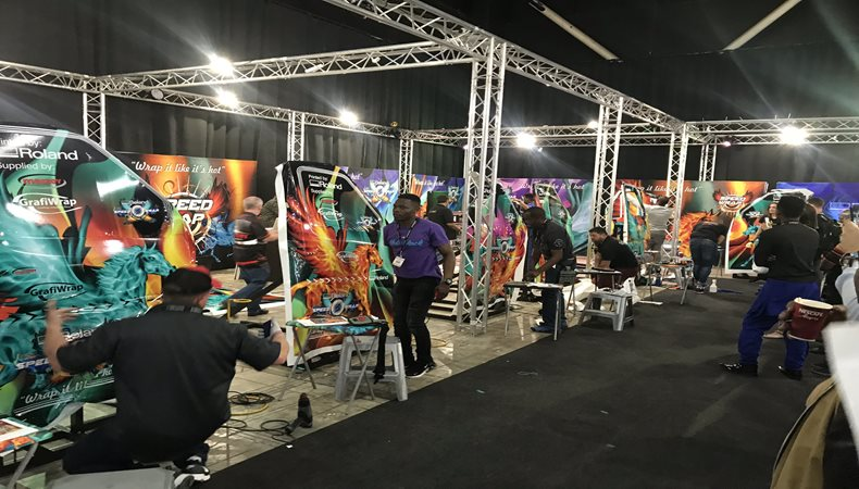 FESPA Africa 2019 and Sign Africa returns to Johannesburg