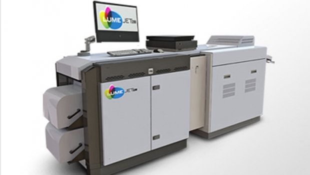 A true RGB printer – LumeJet S200