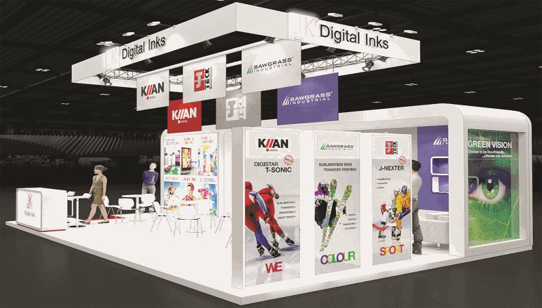 JK Group sets FESPA Asia target with new Kiian, J-Teck inks