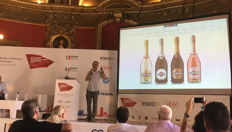III Congreso FESPA de Europa del Sur, un éxito con propuestas de alcance