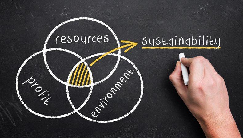 Öko-Zertifizierungen für die Lieferkette des digitalen Textildrucks, Kapitel 4: Nachhaltigkeit voran