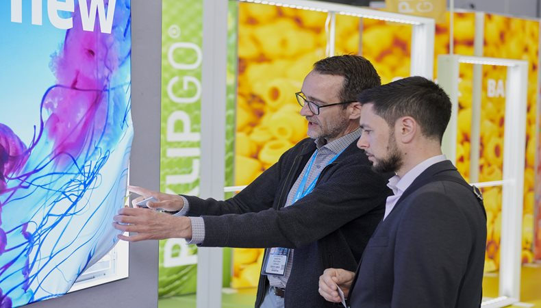 European Sign Expo verbucht besucherrekord