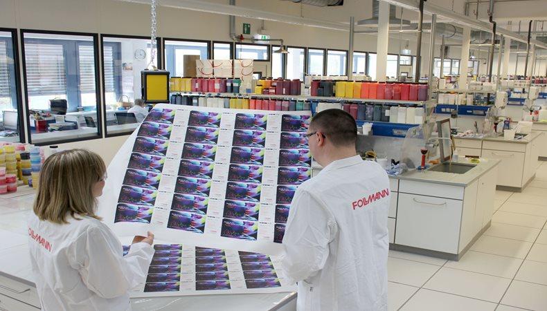 Follmann returns to Global Print Expo 2019