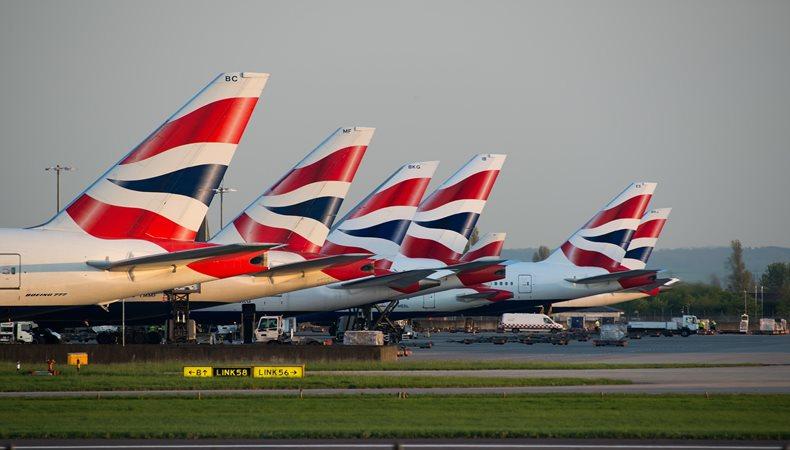 JCDecaux begrüßt internationale Reisen mit VIP-Beschilderung am Flughafen Heathrow
